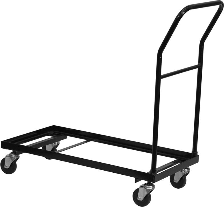 Folding Chair Dolly - HF-700-DOLLY-GG