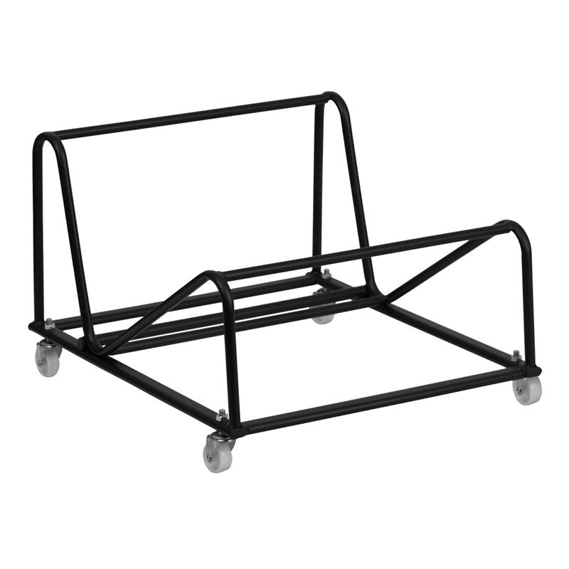 Sled Base Stack Chair Dolly - RUT-188-DOLLY-GG