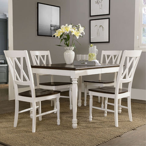 shelby-5-pc-dining-set-in-white-finish