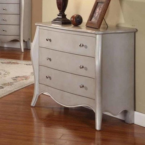 0928-S Buffet Silver Finish