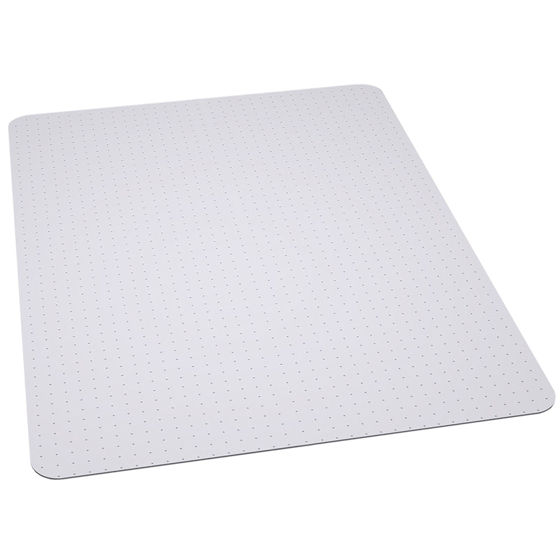 45'' x 53'' Carpet Chair Mat - MAT-121712-GG
