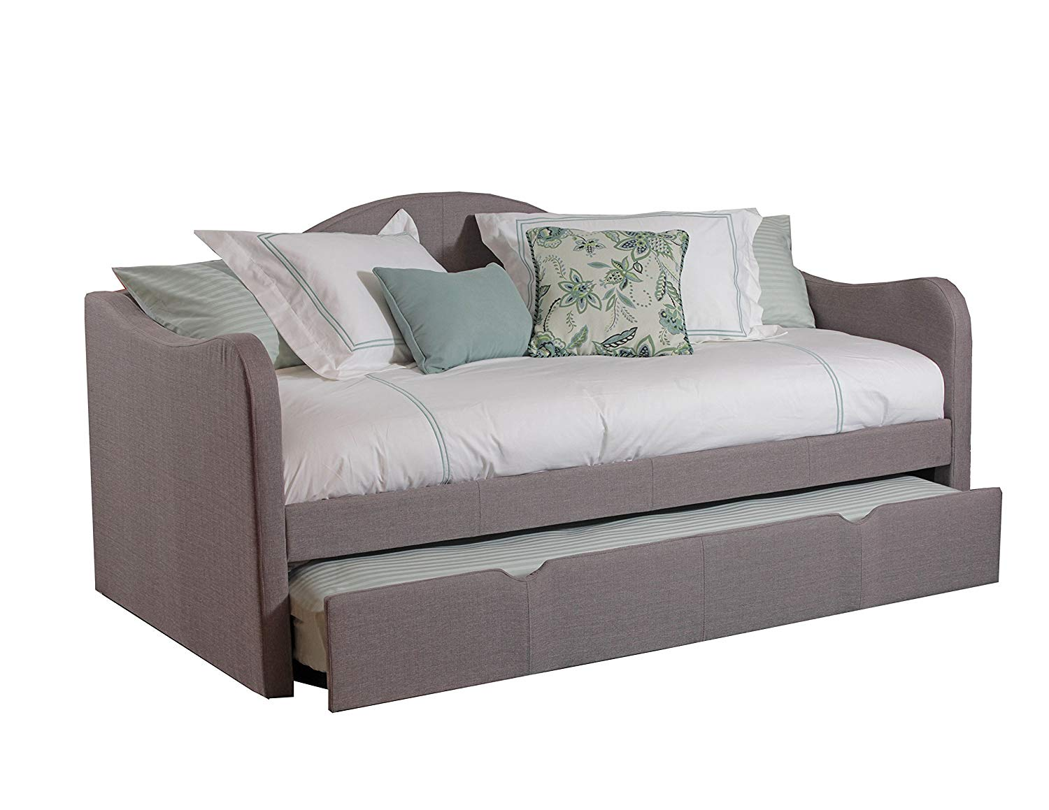 Upholstered Day Bed