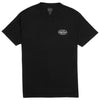 Death Coast Supply Beware Short Sleeve T-shirt