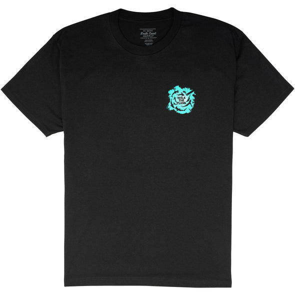 Death Coast Supply Plank T-shirt