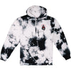 Last Call Co. Roses TD Pullover Fleece Hoodie