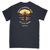 Last Call Co. Stays Here T-shirt
