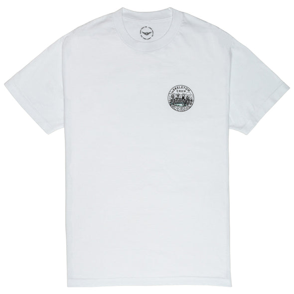 Last Call Co. The Crew Short Sleeve T-shirt