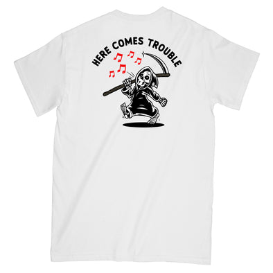 Last Call Co. Trouble Short Sleeve Tee