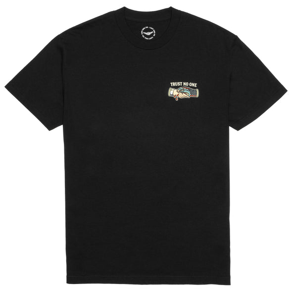 Last Call Co Trust Short Sleeve T-shirt