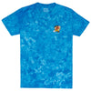 Rest Easy Koi TD T-shirt