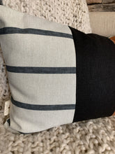 Load image into Gallery viewer, Patchwork Lumbar Pillow-2