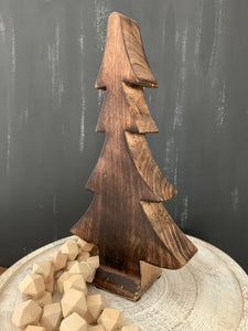 Mango Wood Tree-Small