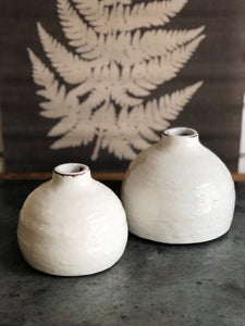 Studio Bud Vase Set