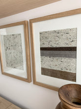 Load image into Gallery viewer, Framed Textile Set