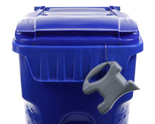 Load image into Gallery viewer, Lid-L-Buddy™ Touch-Free Trash Lid Opener For Garbage Cans & Dumpsters, Universal Fit