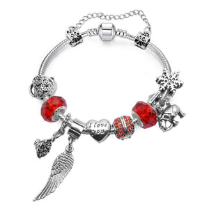 Bracelet Charms Boho-OUI Deals