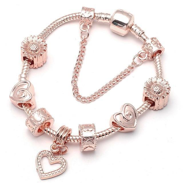Bracelet charms Lilia-OUI Deals