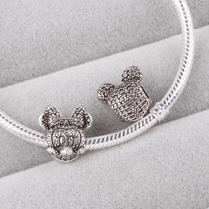 Charm Mickey et Minnie-OUI Deals