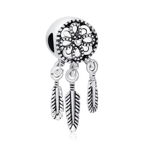 Charm pendant Dreamcatcher-OUI Deals