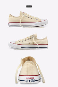 Converse Chuck Taylor All Star Baskets basses - 6 couleurs-OUI Deals