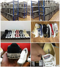 Charger l'image dans la galerie, Converse Chuck Taylor All Star Baskets basses - 6 couleurs-OUI Deals