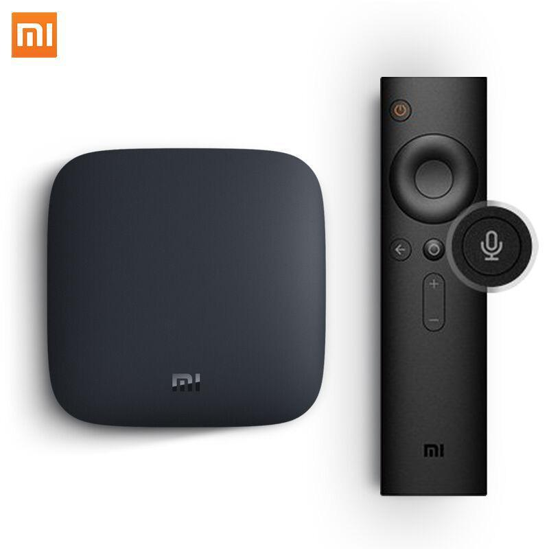XIAOMI Mi TV Box 4K-OUI Deals