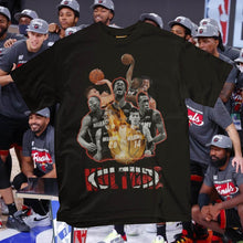 Load image into Gallery viewer, Miami Heat - Kulture Tee
