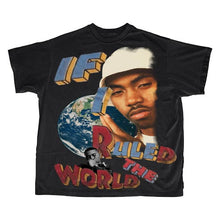 Load image into Gallery viewer, Nas - If I Ruled The World