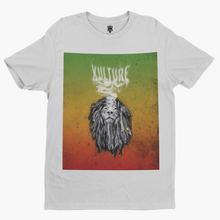 Load image into Gallery viewer, Rasta Lion