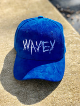 Load image into Gallery viewer, Nipsey Blue Wavey Cap