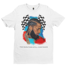 Load image into Gallery viewer, TMSC (Nipsey Tribute) Tee