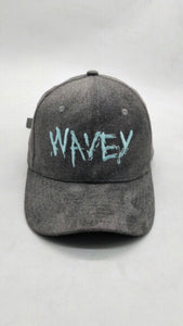 Miami Vice Wavey Cap