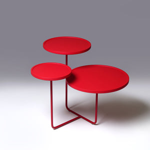 3 D Table