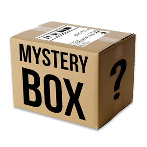 Mixed Bag Mystery Box