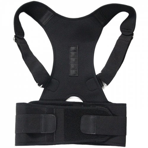 ADJUSTABLE MAGNETIC POSTURE CORRECTOR - the factory forum