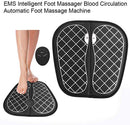 Electric EMS Foot Massager Pad Feet Muscle Stimulator Foot Massage Mat Improve Blood Circulation Relieve Ache Pain Health Care - the factory forum