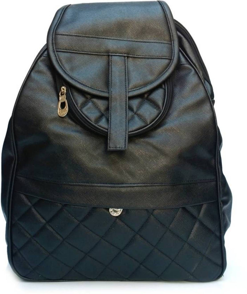 Avni's Women's Shoulder Bag (Black)