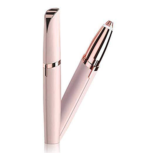 Flawless Eyebrow Trimmer - the factory forum