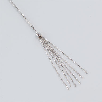 Tassels Long Necklace