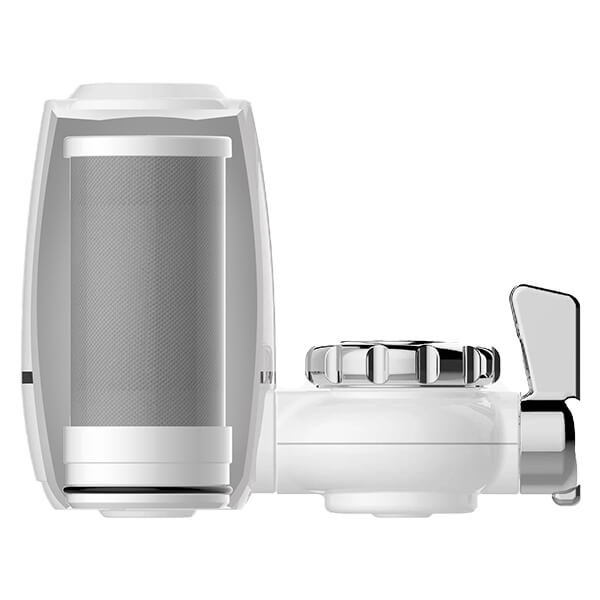 Compatible with Waterdrop ACF Faucet Filtration System