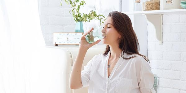 What are the benefits of using these two water filter systems?