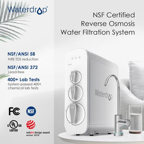 Our Reverse Osmosis Water System Recommendation