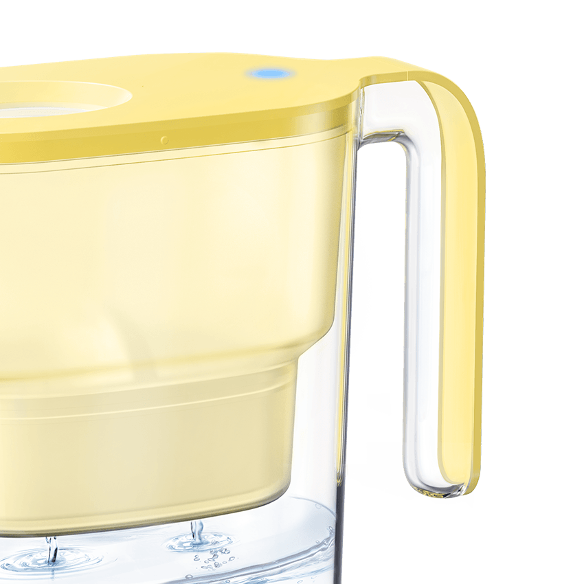 5-Cup Water Filter Pitcher