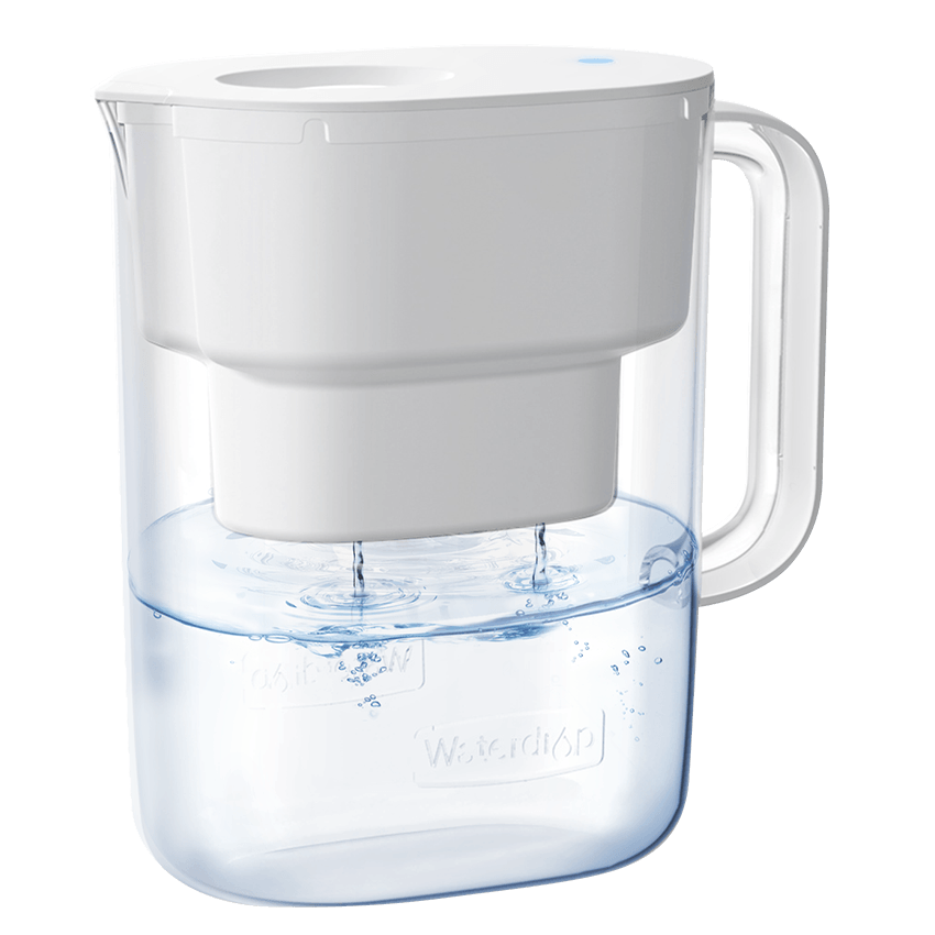 Water Jug with Filter (4686994505810)
