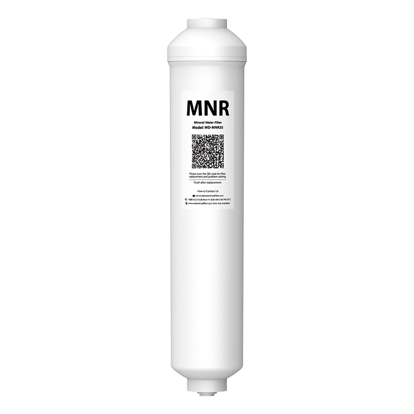 Remineralize Reverse Osmosis Water Filter (4878972682322)