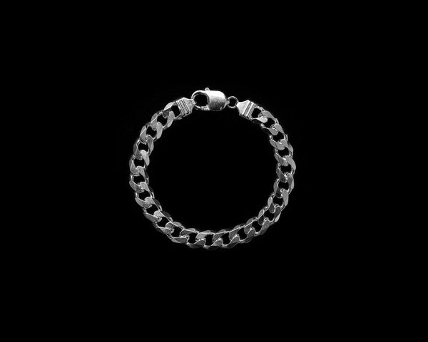 Sterling Silver Medium Gauge #007 // Bracelet (Limited) Accessories STATEMENT