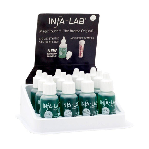 Infalab Liquid Styptic