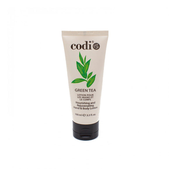 Codi Lotion Green Tea
