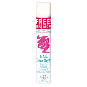Nail dry 7.2 Oz- Hurry Up