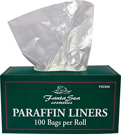 Parafin Liners Box (50Pcs)